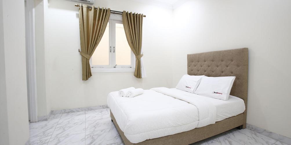 Reddoorz Pondok Pinang 2 Mulai Rp 239rb R P 2 6 7 R B Jakarta Selatan Hotel Kayak