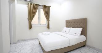 RedDoorz@pondok Pinang 2 - South Jakarta - Schlafzimmer