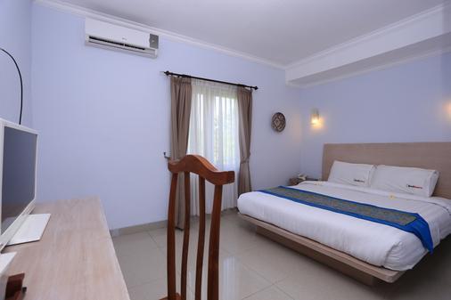 RedDoorz @ Umalas - North Kuta - Bedroom