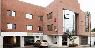 Hotel Americano - Arica