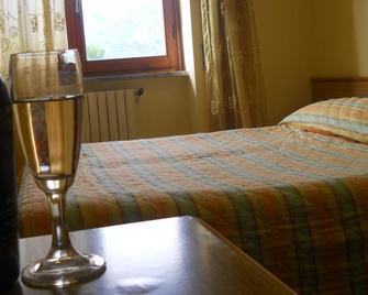 Hotel Diana - Cassino - Bedroom