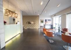 Arli Hotel Business and Wellness - Bergamo - Lobby