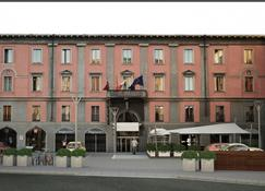 Arli Hotel Business and Wellness - Bergamo - Building