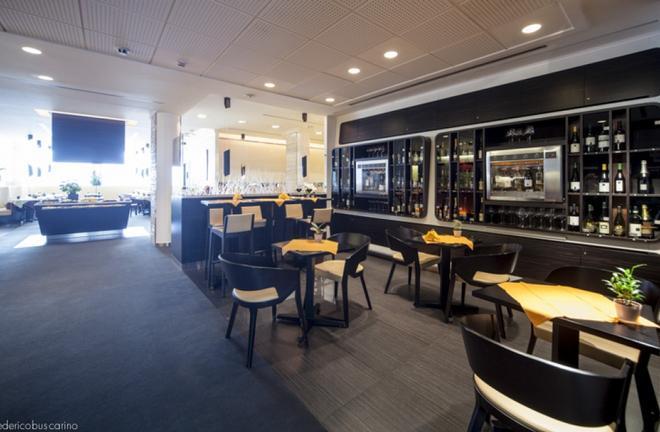 Arli Hotel Business and Wellness - Bergamo - Bar