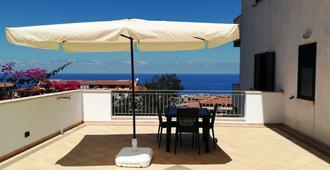 Residenza Prestige Tropea - Tropea - Μπαλκόνι