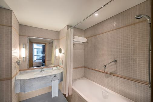 Beach Rotana All Suites - Abu Dhabi - Bathroom