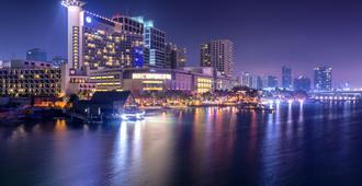 Beach Rotana All Suites - Abu Dhabi - Building