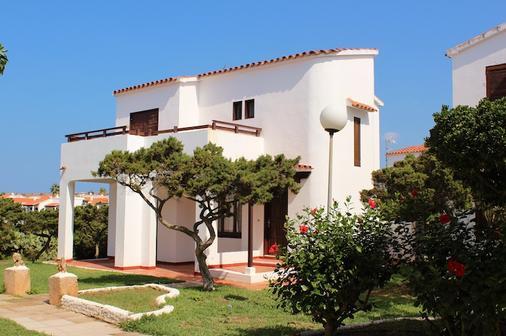 Villas Yucas - Ciutadella de Menorca - Toà nhà