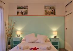 Villas Yucas - Ciutadella de Menorca - Phòng ngủ