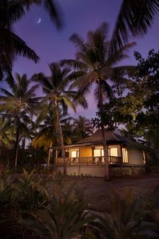 DoubleTree Resort by Hilton Fiji - Sonaisali Island - Νάντι - Κτίριο