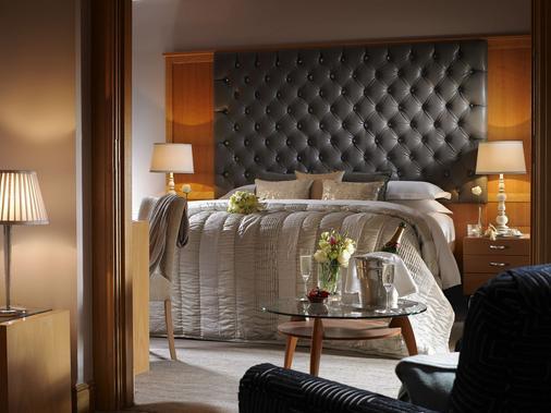 Radisson Limerick - Limerick - Bedroom
