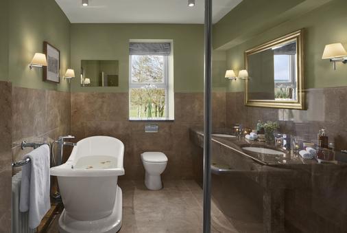 Radisson Limerick - Limerick - Bathroom