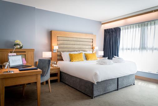拉迪森藍光酒店及水療中心,科克 - 科克 - 科克 - 臥室