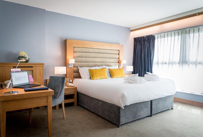 Radisson Blu Hotel & Spa, Cork - Cork - Makuuhuone