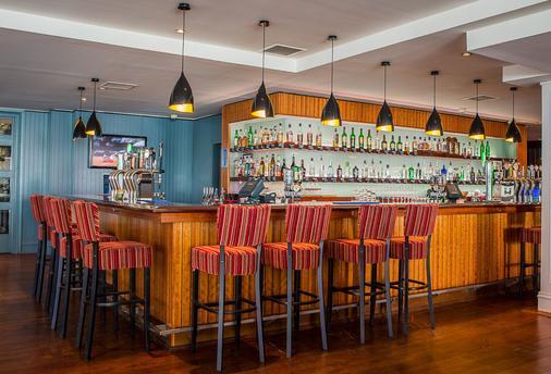 拉迪森藍光酒店及水療中心,科克 - 科克 - 科克 - 酒吧