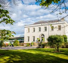 Radisson Blu Hotel & Spa, Cork