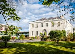 Radisson Blu Hotel & Spa, Cork - Cork - Edificio