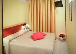 Art Hotel Milano - Prato - Bedroom