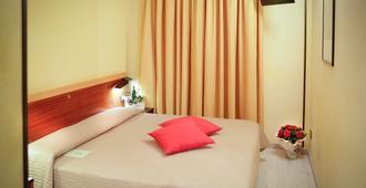 Art Hotel Milano - Prato - Habitación