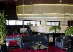 Hotel Vip Executive Suites Éden - Lisboa - Hall