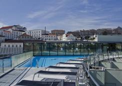 Vip Executive Eden Aparthotel - Lisbon - Rooftop