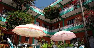 New Pokhara Lodge - Pokhara