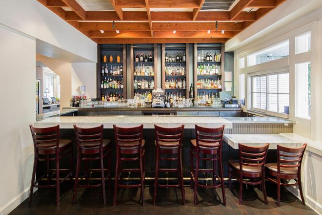 El Dorado Hotel - Sonoma - Bar