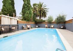 El Dorado Hotel - Sonoma - Πισίνα