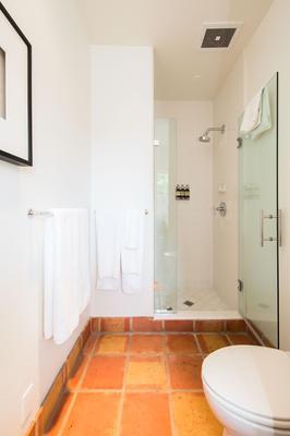 El Dorado Hotel - Sonoma - Μπάνιο