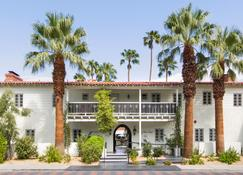 The Colony Palms Hotel - Palm Springs - Building