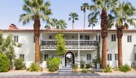Colony Palms Hotel - Palm Springs - Bâtiment