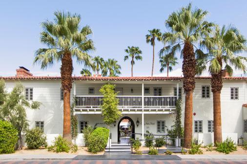 Colony Palms Hotel - Palm Springs - Toà nhà