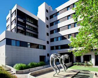 Hotel SB Express Madrid Norte - Сан-Себастьян-де-лос-Реєс - Building