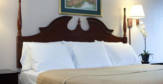 Timberlake Motel - Lynchburg