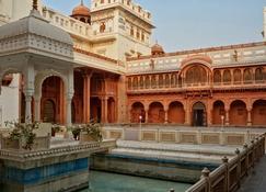 Hotel Kala Mandir Palace - Bikaner - Θέα στην ύπαιθρο