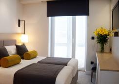 Hotel Neptun - Dubrovnik - Phòng ngủ