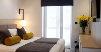 Hotel Royal Neptun - Ντουμπρόβνικ - Κρεβατοκάμαρα