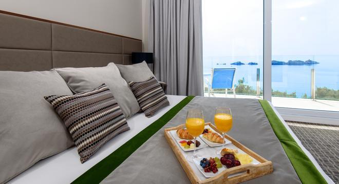 Hotel Ariston - Dubrovnik - Food