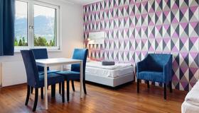 Hostel Marmota - Innsbruck - Bedroom