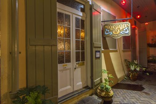 Dauphine Orleans Hotel - New Orleans - Bar