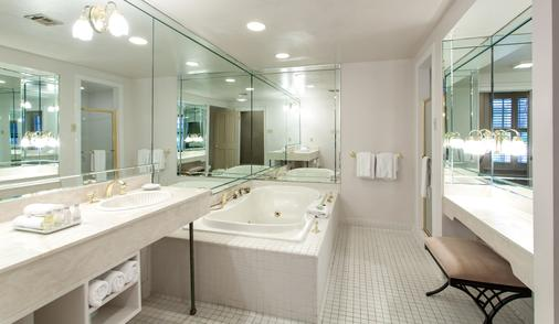 Dauphine Orleans Hotel - New Orleans - Bathroom