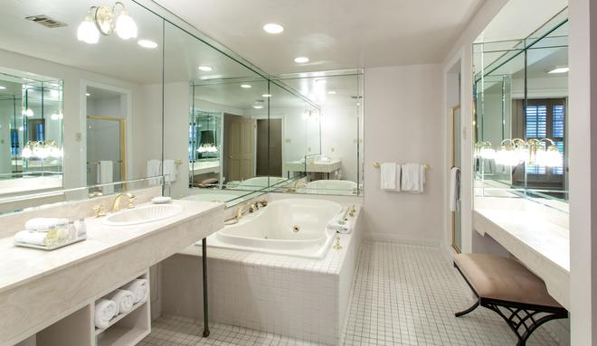 Dauphine Orleans Hotel - New Orleans - Bagno