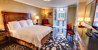 Hotel Mazarin - New Orleans - Makuuhuone