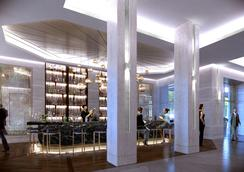 The Jung Hotel And Residences - Nouvelle-Orléans - Bar