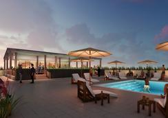The Jung Hotel And Residences - New Orleans - Rooftop