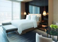 Four Seasons Hotel Kuwait at Burj Alshaya - Kuwait - Soverom
