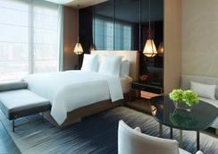 Four Seasons Hotel Kuwait at Burj Alshaya - Kuwait - Makuuhuone