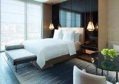 Four Seasons Hotel Kuwait at Burj Alshaya - Kuwait City - Phòng ngủ