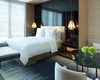 Four Seasons Hotel Kuwait at Burj Alshaya - Kuwait City - Bedroom