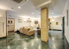 Romoli Hotel - Rome - Hành lang